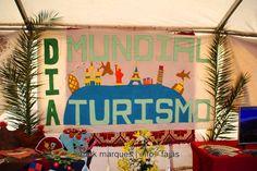 PORTO DA CALHETA: Dia Mundial do Turismo