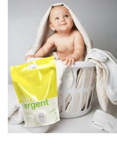 Ditch those dryer sheets and fabric softeners. Our healthy laundry soap delivers natural softness without any petroleum or residue.  #PUREhealthy #healthylaundry