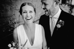 Authentic DUMBO Wedding with Natural Vibes at The River Cafe