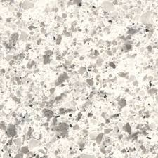 Peppercorn White Quartz Slab Perfect for Kitchen or Bath counter tops. Outdoor Kitchen Countertops, Kitchen Countertop Materials, Bathroom Countertops, Granite Countertops, Quartz Countertops Colors, Kitchen Counters, Backsplash, White Kitchen Appliances, White Kitchen Cabinets