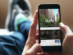 Vurb, una genial idea para ordenar el caos de aplicaciones en tu móvil en Teknautas.