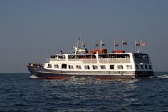 Goodtime Lake Erie Island Cruises