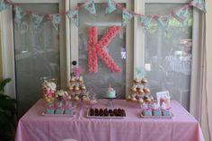Katelyn's 1st Birthday | CatchMyParty.com