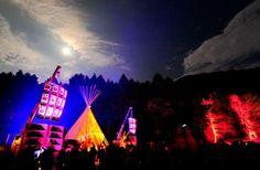 The Ultimate Summer 2014 Festival Guide • Highsnobiety