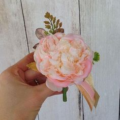 How To Make A Prom Corsage & Boutonniere
