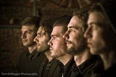 band photo ideas | ... Photography shares 11 tips for taking band promotional photography