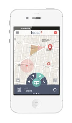 LoccaApp design with features Windows Phone, Ios Design, Apps, Mobile Ui, Evolution, Game, Venison, Games, App