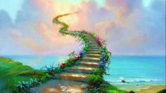 Led Zeppelin- Stairway to Heaven with Lyrics - YouTube