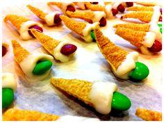 Sweet and Salty Christmas Treats