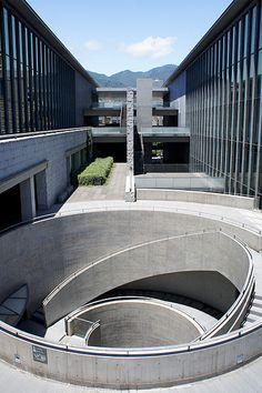 Tadao+Ando