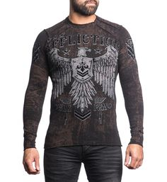 Disjointed – Affliction Clothing