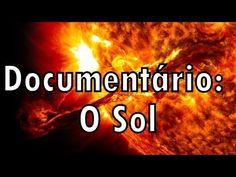 Documentário: O Sol - Dublado - Discovery Science
