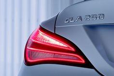 Mercedes Benz CLA 250....still waiting....