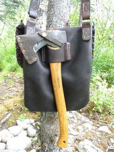 Pathfinder Exclusives - Deepwoods Leather