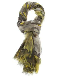 Blog Mode Homme, Accessoire Homme, Foulards, Echarpe, Hommes, Camouflage,  Toulouse 5563e7e6557