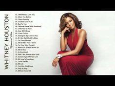 Whitney Houston Greatest Hits - The Best Of Whitney Houston - YouTube