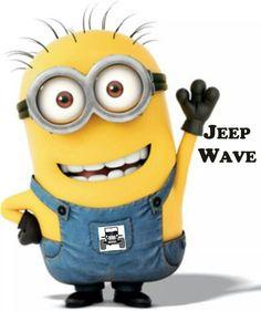 #Jeepwave #jeepfamily #jeep