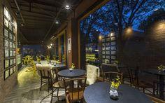 """Ambiente """"Café Deli Deola"""" de Idália Daudt para Casa Cor SP 2016! Confira mais fotos no Portal MiMostra!"""