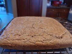Bread, bread, bread. That's all that seems to run through some peoples mind where they're on a ketogenic diet. Don't worry though, this versatile and low carb focaccia bread will help you out! If you want a lighter color to your bread, make sure you use Blanched Almond Flour and Golden Milled Flaxseed. It will …