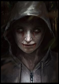 Let Me Kill You by jamga.deviantart.com on @deviantART