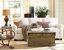 Living Room Decorating Ideas | Pottery Barn
