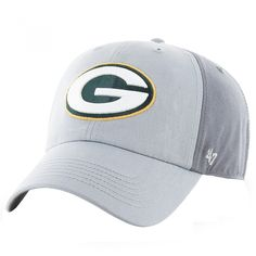 Green Bay Packers Northside Clean Up Cap at the Packers Pro Shop