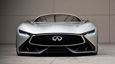 Image result for infiniti vision gt