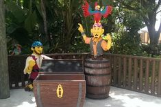 5 Things You Must Do at LEGOLAND Florida