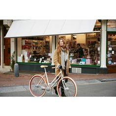 "ROETZ BIKE ""Vigour Men"" - Singlespeed Halbrenner   Hollandrad Berlin - Hollandräder, E-Bikes und Zubehör"