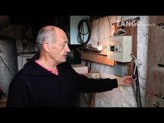 La Maison Autonome, l'autosuffisance énergétique (PART1) - YouTube