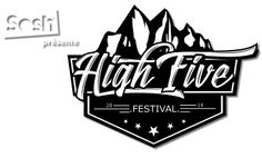 High Five Festival : Du 26 au 28 Septembre 2014 | Annecy – France