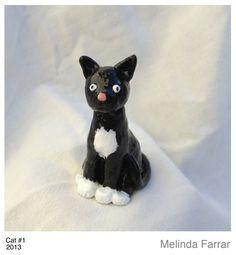 Tiny Cat #1