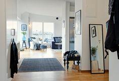 Ático con terraza de ensueño para disfrutar de la Primavera | Decorar tu casa es facilisimo.com