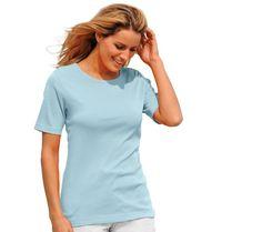 Tričko s krátkými rukávy   vyprodej-slevy.cz #vyprodejslevy #vyprodejslecycz #vyprodejslevy_cz #tshirt Shirt Dress, T Shirt, V Neck, Tops, Dresses, Women, Fashion, Shirtdress, Tee