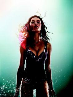 SVHQs of #Catrinel #Menghia #Lingerie #Swimwear # Bikini