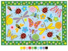 Exotic Creatures - 39x58 Exotic Creatures 39'' x 58'' by Fun Time. $61.50. Please refer to SKU# ATR18101255 when you inquire.. Brand Name: Fun Time Mfg#: FT-1193958. This product may be prohibited inbound shipment to your destination.. Shipping Weight: 4.00 lbs. Picture may wrongfully represent. Please read title and description thoroughly.. Exotic Creatures - 39x58