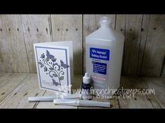 Recycle Wink of Stella Pen Tip of the Day | Stamp & Scrap with Frenchie | Bloglovin'
