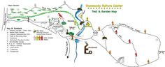 Discover the outdoors this #MemorialDay weekend. #Dunwoody Nature Center : Park Maps. #LMAP