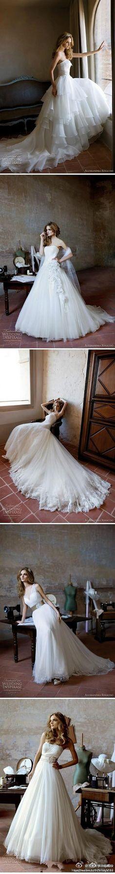 https://flic.kr/p/BPtiED   Trouwjurken   Wedding Dress, Wedding Dress Lace, Wedding Dress Strapless   www.popo-shoes.nl