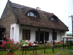 google.com Gazebo, Pergola, European House, Good House, Traditional House, How Beautiful, Countryside, Farmhouse, Outdoor Structures