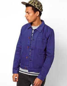 Bellfield Jacket