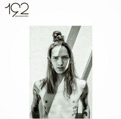 Pinocho en revista 192 por Fabiola Zamora!