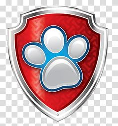 Puppy Badge Sea Patrol: Pups Save a Baby Octopus Toy, paw patrol, gray paw logo illustration transparent background PNG clipart Paw Patrol Png, Paw Patrol Clipart, Paw Patrol Badge, Zuma Paw Patrol, Pup Patrol, Rubble Paw Patrol, Paw Patrol Party, Paw Patrol Birthday, Paw Patrol Marshall