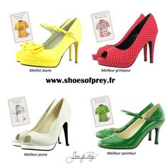 LOL shoes