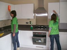 end of tenancy cleaning - http://www.cleantown.co.uk