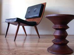 Danish Modern chair