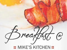 Mikes Kitchen Lambton - Breakfast Breakfast, Kitchen, Breakfast Cafe, Cucina, Cooking, Kitchens, Stove, Cuisine