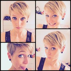 21302 | by short hairstyles and makeovers