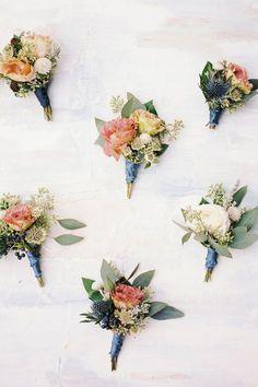 Roses Flowers Orange-Apricot Deco Wedding Table Decoration 7 cm 16 Foam Roses