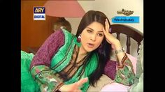 Bulbulay New Episode 158 March 2014